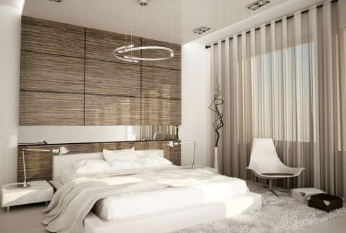 Советы по ремонту спальной комнаты
