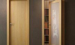 Сильные и слабые стороны межкомнатных дверей МДФ (ламинированных)
