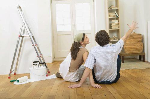 Как правильно делать ремонт